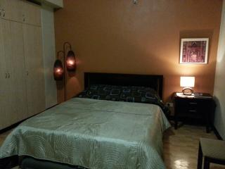 1 BR CONDO IN QC NEAR ABS-CBN AND GMA TV - Quezon City vacation rentals