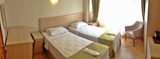 Located close by Beyazit-Laleli Squ - Image 1 - Istanbul - rentals