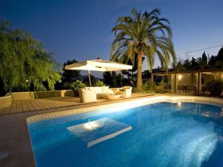 Villa Ca'Paz special & spacious villa private pool - Altea vacation rentals
