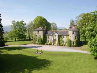 Bansha Castle, County Tipperary, Ireland - Bansha vacation rentals