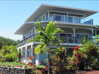 Gorgeous House with Deck and Internet Access - Kapoho vacation rentals