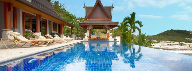 Baan Surin Sawan - an elite haven - Surin vacation rentals