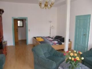 Vacation Apartment in Dresden - 592 sqft, quiet, ideal, central (# 4133) - Dresden vacation rentals