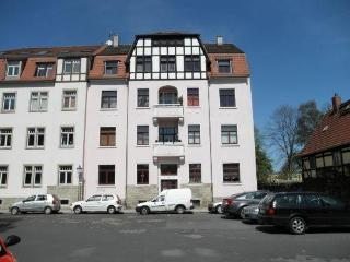 Vacation Apartment in Dresden - 646 sqft, ideal, central (# 4135) - Dresden vacation rentals
