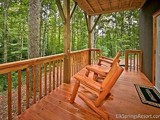 Brand New 3 Bedroom Luxury Cabin - Arts & Crafts Community - Tennessee vacation rentals