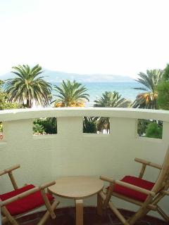 Beautiful 1 bedroom Condo in Nis - Nis vacation rentals
