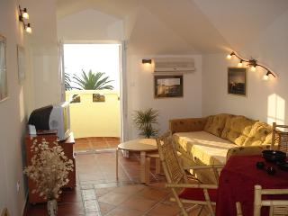 Romantic Nis vacation Apartment with A/C - Nis vacation rentals