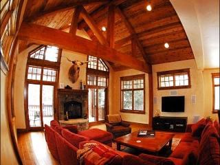 Gorgeous Custom Home - Picturesque Creekside Location (23930) - Vail vacation rentals