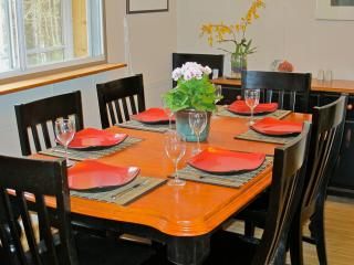 TOAD FARM GUEST HOUSE - Tlell vacation rentals