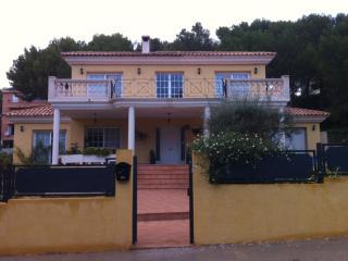 Chalet en Santa Ponsa - (10 Plazas) - Ref. 21448 - Santa Ponsa vacation rentals