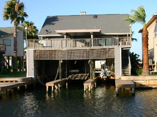 Blue Heron - Port O Connor vacation rentals