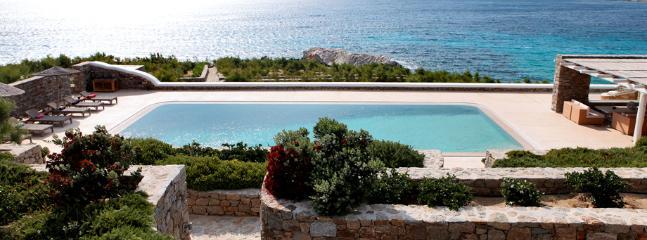Perfect 7 bedroom Aggelika Villa with Internet Access - Aggelika vacation rentals