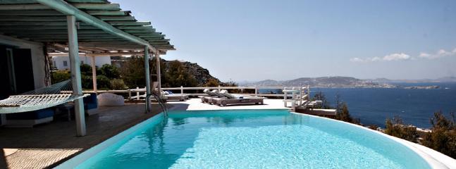 - Cayenne - Greece - Tourlos - rentals