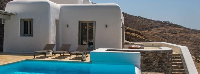 Minerva - Mykonos Town vacation rentals