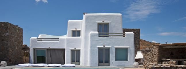 Poseidon 2 - Image 1 - Mykonos Town - rentals