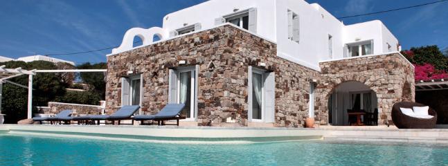 Seaview Delight - Mykonos vacation rentals