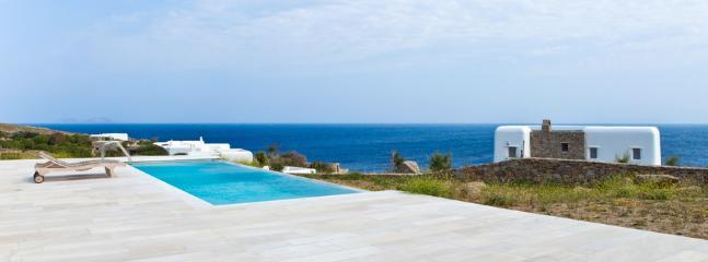 White Rock 1 - Mykonos vacation rentals