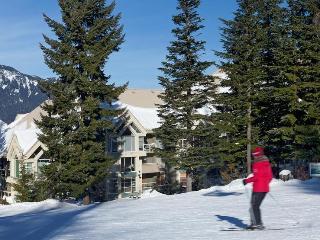 Stephen Albutt - Whistler vacation rentals