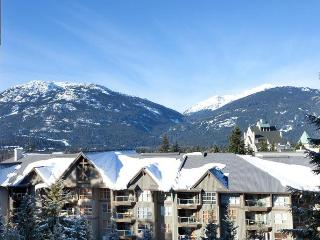2 bedroom Condo with Hot Tub in Whistler - Whistler vacation rentals