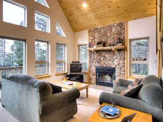 MOUNTAIN AIRE - Angel Fire vacation rentals