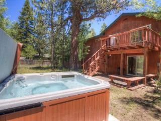 Beautiful House with hot tub in Christmas Valley  ~ RA45152 - South Lake Tahoe vacation rentals