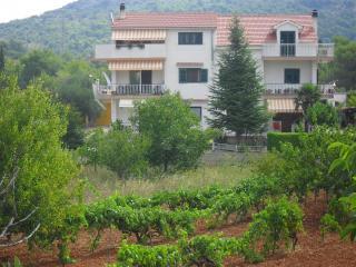 Quiet countryside family retreat - Sibenik vacation rentals