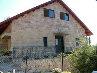 3 rooms rooftop apatment - Israel vacation rentals