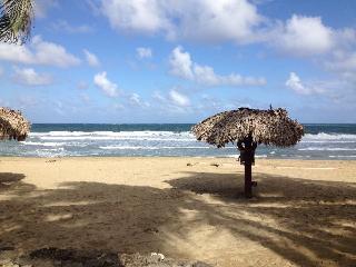 Cabarete Ocean Front Ground Floor - Cabarete vacation rentals