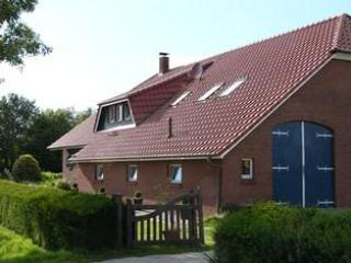 B&B Ostfriesland/Germany near Northsea - Greetsiel vacation rentals