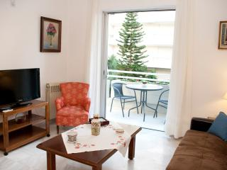 A Homely 2Bedroom Apartment 350m from the beach - Athens vacation rentals