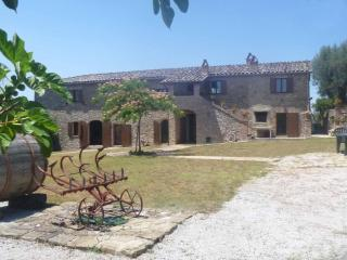 Traditional Large Farmhouse Villa With Private Infinity Pool, Large Gardens And La Dolce Vita - Perugia vacation rentals