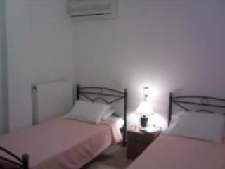 Patra, vacation studio for 3 persons - Peloponnese vacation rentals