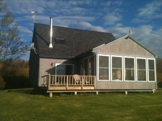 Oceanfront Cape Near Acadia Includes Kayaks - Surry vacation rentals