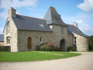 Rental to Manoir of Goandour in Crozon Ti Kaouenn - Crozon vacation rentals