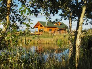 Fly Fishing Cabin on Beautiful Gallatin River - Bozeman vacation rentals
