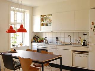 Newly renovated Copenhagen apartment near Enghave - Copenhagen vacation rentals