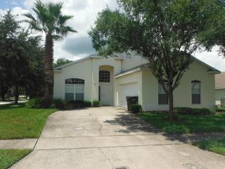 5 bedroom Hampton Lakes Villa with Pool - Davenport vacation rentals