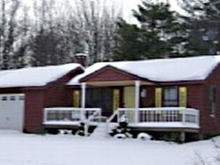 Nice Cabin with Deck and Dishwasher - Lexington vacation rentals