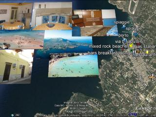 Nice 2 bedroom House in Terrasini - Terrasini vacation rentals