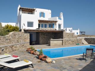 Villa Di Christina - Private Pool and amazing views to the Aegean Sea - Mykonos vacation rentals
