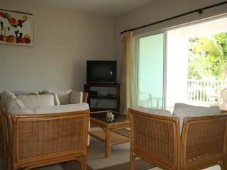 2bdr condo in a quiet area 50 m from the beach - Cabarete vacation rentals