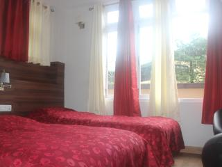 Shumbuk Homes 2 Bedroom Luxury Suite, GANGTOK - Sikkim vacation rentals