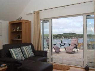 The Penthouse - Falmouth, Cornwall, UK (Sleeps 4) - Saint Keverne vacation rentals