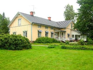 Little B&B in the middle of nature, free Wifi - Vastra Amtervik vacation rentals