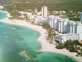 3 Bedroom Beachfront Apartment In Juan Dolio - Juan Dolio vacation rentals
