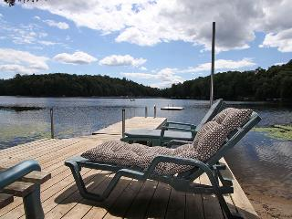 Racoon Base cottage (#794) - Parry Sound vacation rentals