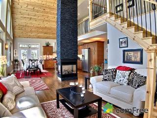 Parkwoods Chalet cottage (#796) - Grand Bend vacation rentals