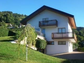 2 bedroom House with Internet Access in Roncegno - Roncegno vacation rentals