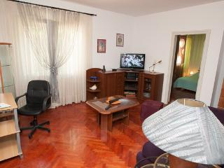 Apartment Elanda on main street close to sea organ - Zadar County vacation rentals