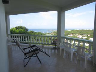 Caribbean Getaway Rental @Rockhaven - Grenada vacation rentals
